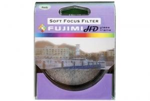 Фильтр смягчающий Fujimi Soft 52mm