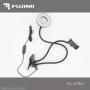 Осветитель Fujimi FJL-STRM Кольцевой с креплением для смартфона 12Вт