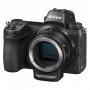 Фотоаппарат Nikon Z6 II FTZ Adapter Kit
