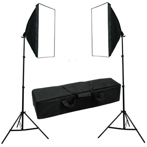 Комплект FST ET-LED572 Постоянного света