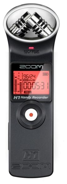 Цифровой рекордер zoom H1