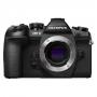 Фотоаппарат Olympus OM-D E-M1 mark II body черный