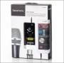 Адаптер микрофона Saramonic SmartRig II вход XLR с предусилителем