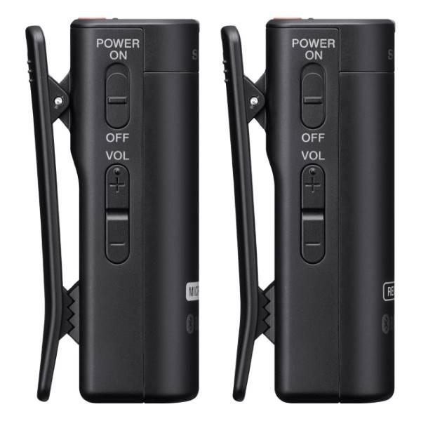 Микрофонная радиосистема Sony ECM-AW4 Bluetooth