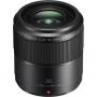 Объектив Panasonic Lumix 30mm f2.8 Macro ASPH. MEGA O.I.S. (H-HS