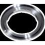 Переходное кольцо Flama FL-N-DKL с Voigtlander Retina DKL на Nikon AI