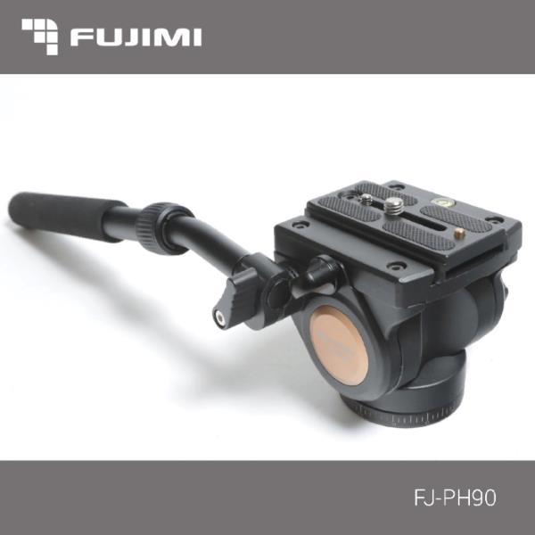 Штативная головка Fujimi FJ-PH90 Панорамная видео до 18 кг