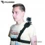 Fujimi GP CSSM Плечевой ремень-крепление для экшн камер.