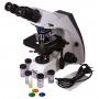 Микроскоп Levenhuk MED 35B бинокулярный
