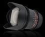 Объектив Samyang Canon EF 10mm T3.1 VDSLR