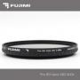 Фильтр нейтрально-серый Fujimi Vari-ND ND2-ND400 49mm