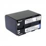 Аккумулятор Relato BP-970G 7400mAh для Canon XM-1/ XL-1/ XH-A1/ XH-G1