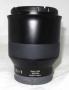 Объектив Carl Zeiss Sony E-mount 85 мм F1.8 Batis б/у