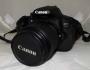 Фотоаппарат Canon EOS 700D kit 18-55 DC б/у