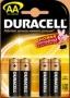 Батарейка LR06 DURACELL 1 шт.
