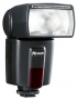 Вспышка Nissin Di-600 для фотокамер Canon E-TTL/ E-TTL II