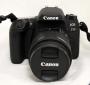 Фотоаппарат Canon EOS 77D 18-55 IS STM б/у