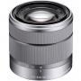 Объектив Sony SEL-1855 E 18-55mm F3.5-5.6 OSS