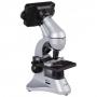 Микроскоп Levenhuk D70L цифровой монокулярный набор для опытов в комп