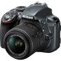 Фотоаппарат Nikon D3300 Kit AF-S 18-55 VR II black