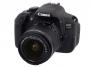 Фотоаппарат Canon EOS 700D Kit 18-55 III