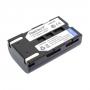 Аккумулятор Relato LSM-80 для Samsung VP-D351/ D352/ D353/ D354/ D355