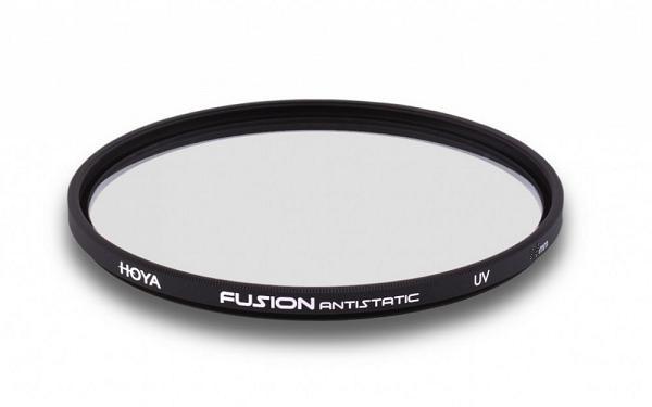 Фильтр ультрафиолетовый HOYA UV(0) FUSION ANTISTATIC 46 mm 82911