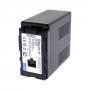 Аккумулятор Relato VW-VBG6 6500mAh для Panasonic HDC-HS100/ HS700/ HS