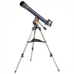 Телескоп Celestron AstroMaster 70 AZ рефрактор-ахромат
