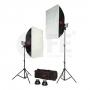 Комплект Falcon Eyes Studio LED 275-kit постоянного света 25317