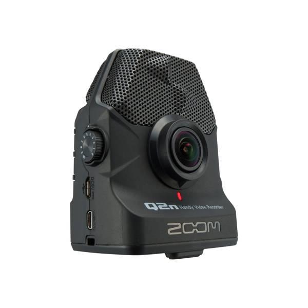 Видеорекордер Zoom Q2n