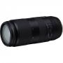 Объектив Tamron (Canon) 100-400mm f/4.5-6.3 Di VC USD A035E