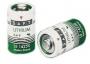 Батарейка Saft LS14250 3.6V Litium