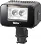 Свет накамерный Sony HVL-LEIR1