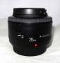 Объектив YONGNUO 35mm F2.0 для Canon б/у