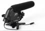 Микрофон накамерный Boya BY-VM190 пушка