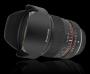Объектив Samyang 4/3 MF 10mm f/2.8 ED AS NCS CS для Olympus/Pana