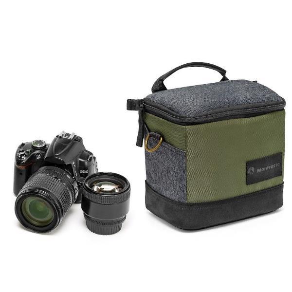 Сумка Manfrotto MB MS-SB-IGR Street Shoulder Bag