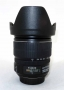 Объектив Canon EF-S 15-85 MM F/3,5-5,6 IS USM б/у .