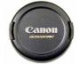 Крышка объектива передняя 58мм Canon Lens Cap