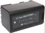 Аккумулятор Canon BP-955 для видеокамер XF-серии