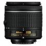 Объектив Nikon Nikkor AF-P 18-55 f/3.5-5.6G DX