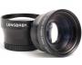 Набор Lensbaby Wide Angle 0.6x / Telephoto 1.6x (2 насадки)