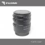 Набор колец Fujimi FJMTC-C3AF для Canon EOS с AF 13мм/ 21мм/ 31мм
