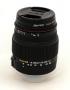Объектив Sigma для Nikon 18-200mm f/3.5-6.3 II DC OS HSM б/у