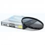 Фильтр поляризационный HOYA PL-CIR FUSION ONE 37 mm 94773