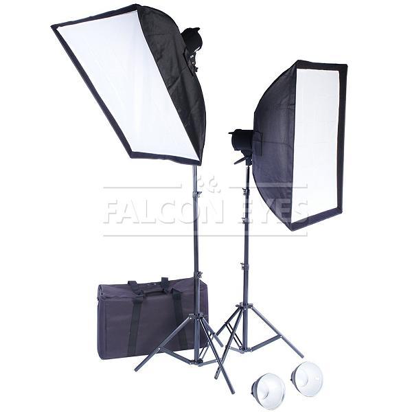 Комплект Falcon Eyes QLBK-1000