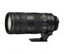 Объектив Nikon Nikkor AF-S 70-200mm f/2.8E FL ED VR