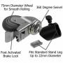 Колеса Jinbei JB011-036 22 Caster Kit для стоек 22 мм до 35 кг
