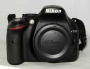 Фотоаппарат Nikon D5200 body б/у